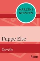 Marlene Stenten: Puppe Else