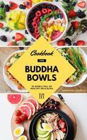HOMEMADE LOVING'S: Cookbook For Buddha Bowls