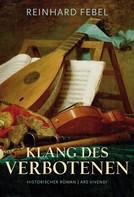 Reinhard Febel: Klang des Verbotenen (eBook) ★★★