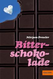 Bitterschokolade - Roman