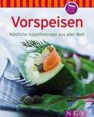 Naumann & Göbel Verlag: Vorspeisen ★★★