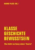 Frank Engster: Klasse, Geschichte, Bewusstsein