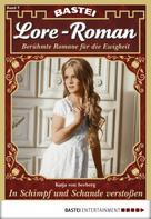 Katja von Seeberg: Lore-Roman - Folge 07 ★★★