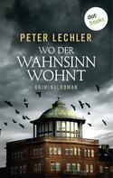 Peter Lechler: Wo der Wahnsinn wohnt
