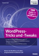 Clemens Gull: WordPress-Tricks und -Tweaks