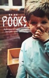 Pööks - Kurzgeschichten eines Jungen vom Lande