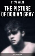 Oscar Wilde: The Picture of Dorian Gray (World's Classics Series)
