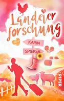 Karin Spieker: Landeierforschung ★★★★