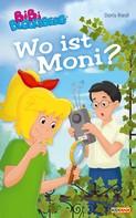 Doris Riedl: Bibi Blocksberg - Wo ist Moni? ★★★★★