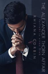The Alexander Thorn Affair - Verliebt in einen Dieb