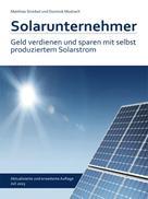Dominik Modrach: Solarunternehmer ★