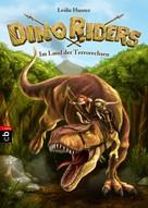Leslie Hunter: Dino Riders - Im Land der Terrorechsen ★★★★★