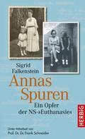 Sigrid Falkenstein: Annas Spuren ★★★★★