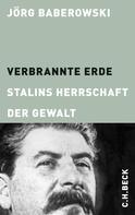 Jörg Baberowski: Verbrannte Erde ★★★★★