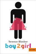 Terence Blacker: Boy2Girl ★★★★★