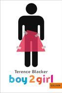 Terence Blacker: Boy2Girl ★★★★★