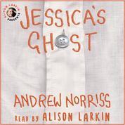 Jessica's Ghost (Unabridged)