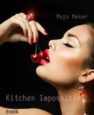 Maja Meier: Kitchen Impossible