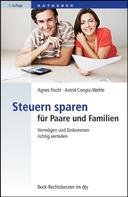 Astrid Congiu-Wehle: Steuern sparen für Paare und Familien ★★