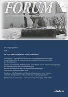 Leonid Luks: Forum für osteuropäische Ideen- und Zeitgeschichte