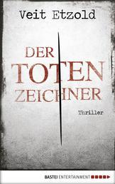 Der Totenzeichner - Thriller
