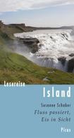 Susanne Schaber: Lesereise Island ★★★★★