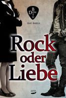 Don Both: Rock oder Liebe ★★★★