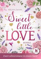 Adelina Zwaan: Sammelbox 1 Liebesromane