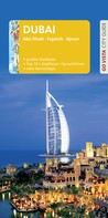 Renate Ammann: GO VISTA: Reiseführer Dubai ★★★★