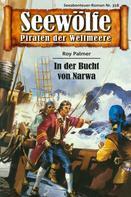Roy Palmer: Seewölfe - Piraten der Weltmeere 318 ★★★★★