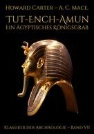 Howard Carter: Tut-ench-Amun - Ein ägyptisches Königsgrab: Band II ★★★★★