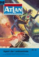 William Voltz: Atlan 12: Agent der Lenkzentrale ★★★★★
