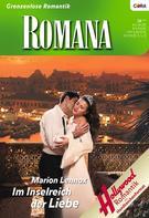 Marion Lennox: Im Inselreich der Liebe ★★★★