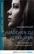 Lara McDonnell: Mädchen zu verkaufen ★★★★★