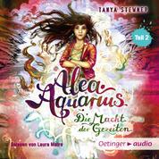 Alea Aquarius 4. Die Macht der Gezeiten. Teil 2