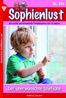 Bettina Clausen: Sophienlust 259 – Familienroman ★★★★★