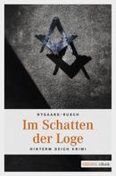 Hannes Nygaard: Im Schatten der Loge ★★★★