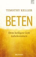 Timothy Keller: Beten ★★★★★