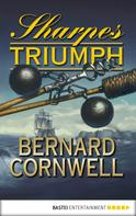 Bernard Cornwell: Sharpes Triumph ★★★★★
