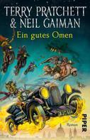 Terry Pratchett: Ein gutes Omen ★★★★