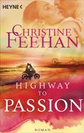 Christine Feehan: Highway to Passion ★★★★
