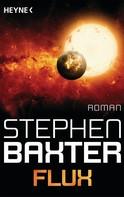 Stephen Baxter: Flux ★★★