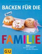 Martina Kittler: Backen für die Familie