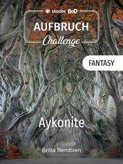 Aykonite