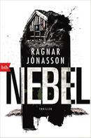 Ragnar Jónasson: NEBEL ★★★★