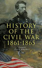 History of the Civil War: 1861-1865