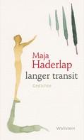 Maja Haderlap: langer transit ★★★★★
