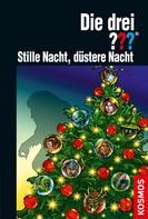 Hendrik Buchna: Die drei ??? Stille Nacht, düstere Nacht (drei Fragezeichen) ★★★★★