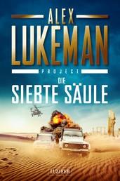 DIE SIEBTE SÄULE (Project 3) - Thriller
