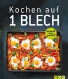 Nina Engels: Kochen auf 1 Blech ★★★